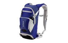 Hydrapak Big Sur Trinkrucksack blue